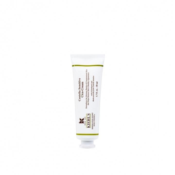 Centella Sensitive Cica-Cream老虎草B5保濕修護霜