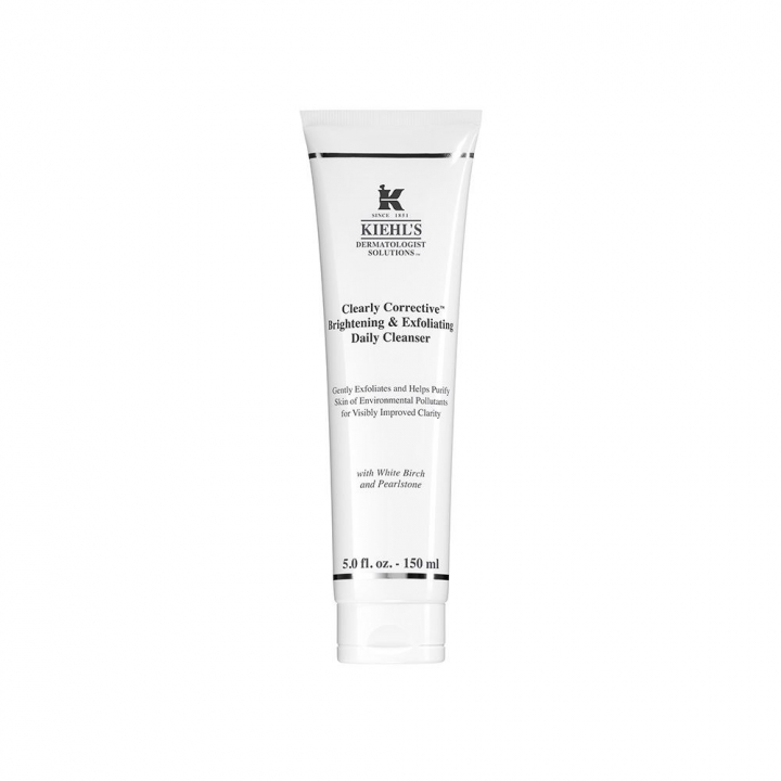 CLEARLY CORRECTIVE EXFOLIANT CLEANSER激光極淨白去角質潔面膠