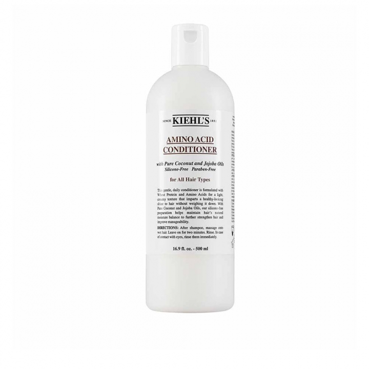 Amino Acid Conditioner氨基酸潤髮乳500ML-特大裝