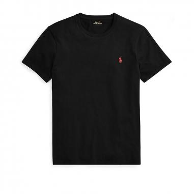 POLO RALPH LAUREN拉夫勞倫 定制修身版型棉質 T 恤