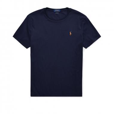 POLO RALPH LAUREN拉夫勞倫 定制修身版型柔軟棉質 T 恤