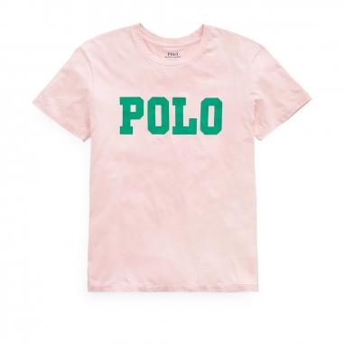POLO RALPH LAUREN拉夫勞倫 寬大版型 Polo 棉質 T 恤