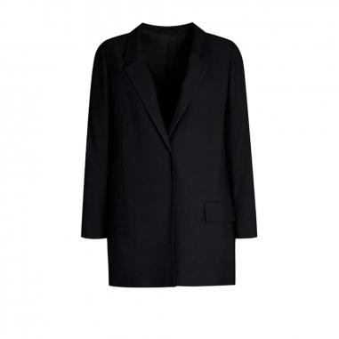 AllSaints歐聖 ALEIDA西裝外套