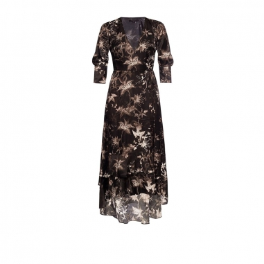 AllSaints歐聖 TAGE EVOLUTION洋裝