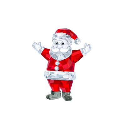 Swarovski施華洛世奇 《聖誕限定》聖誕老人