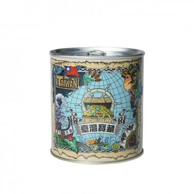 MUZI ART木子創意 台灣寶藏存錢筒