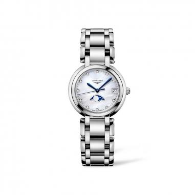 Longines浪琴表 PRIMALUNA腕錶