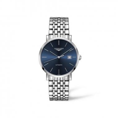 Longines浪琴表 ELEGANT腕錶