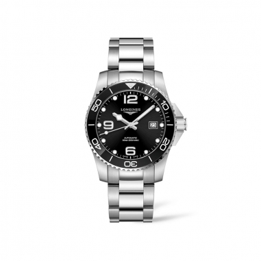 Longines浪琴表 HYDRO CONQUEST腕錶