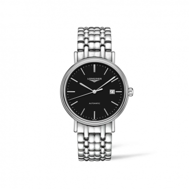 Longines浪琴表 PRESENCE腕錶
