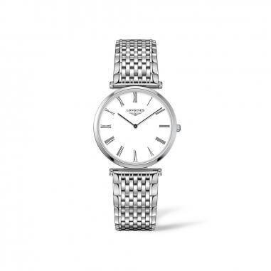Longines浪琴表 LA GRANDE腕錶