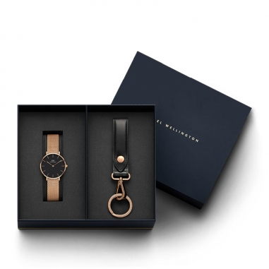 Daniel WellingtonDaniel Wellington SET腕錶