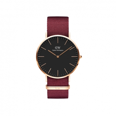 Daniel WellingtonDaniel Wellington CLASSIC MENS腕錶