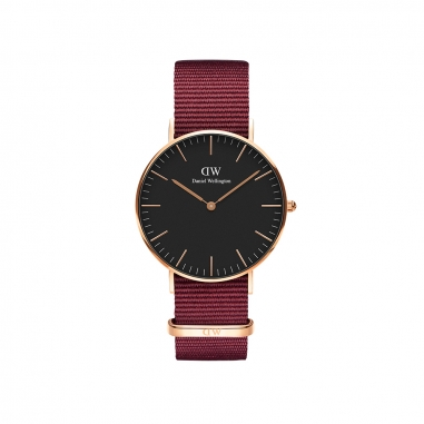 Daniel WellingtonDaniel Wellington CLASSIC LADIES腕錶