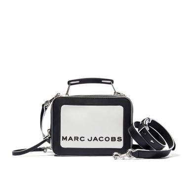 Marc Jacobs莫傑(精品) THE BOX 23斜背包