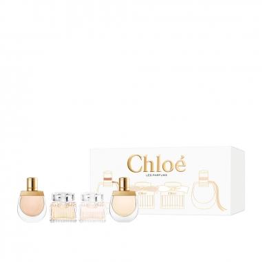 Chloe Perfume蔻依(香水) 蔻依迷你特惠組