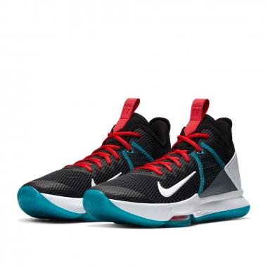 NIKE耐吉 LEBRON WITNESS籃球鞋