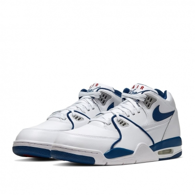 NIKE耐吉 AIR FLIGHT 89休閒鞋