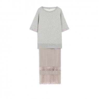 AllSaints歐聖 FRAN LACE洋裝