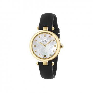 Gucci古馳(精品) DIAMANTISSIMA腕錶