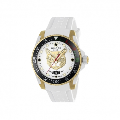 Gucci古馳(精品) GUCCI DIVE腕錶