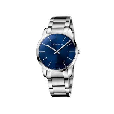 Calvin Klein 凱文克萊(精品) CITY腕錶
