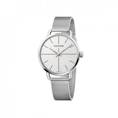 Calvin Klein 凱文克萊(精品) Even腕錶