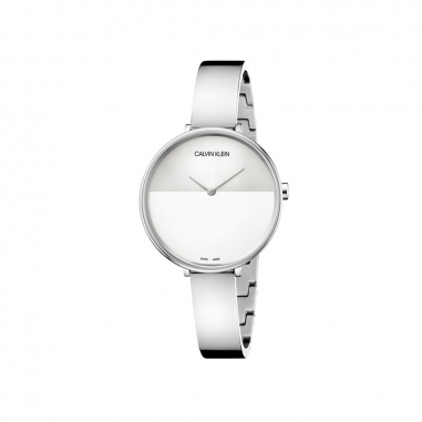 Calvin Klein 卡爾文克雷恩(精品) Rise腕錶