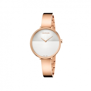 Calvin Klein 凱文克萊(精品) Rise腕錶