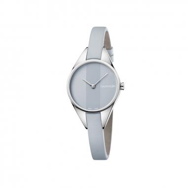 Calvin Klein 卡爾文克雷恩(精品) Rebel腕錶