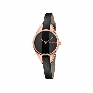 Calvin Klein 凱文克萊(精品) Rebel腕錶
