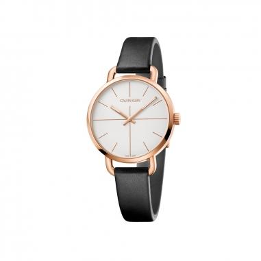 Calvin Klein 卡爾文克雷恩(精品) Even腕錶