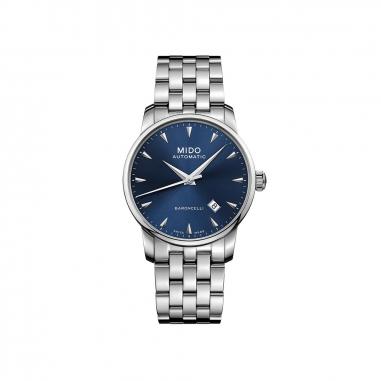 MIDO美度表 BARONCELLI II腕錶