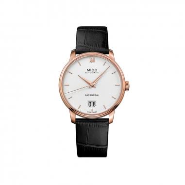 MIDO美度表 BARONCELLI III腕錶