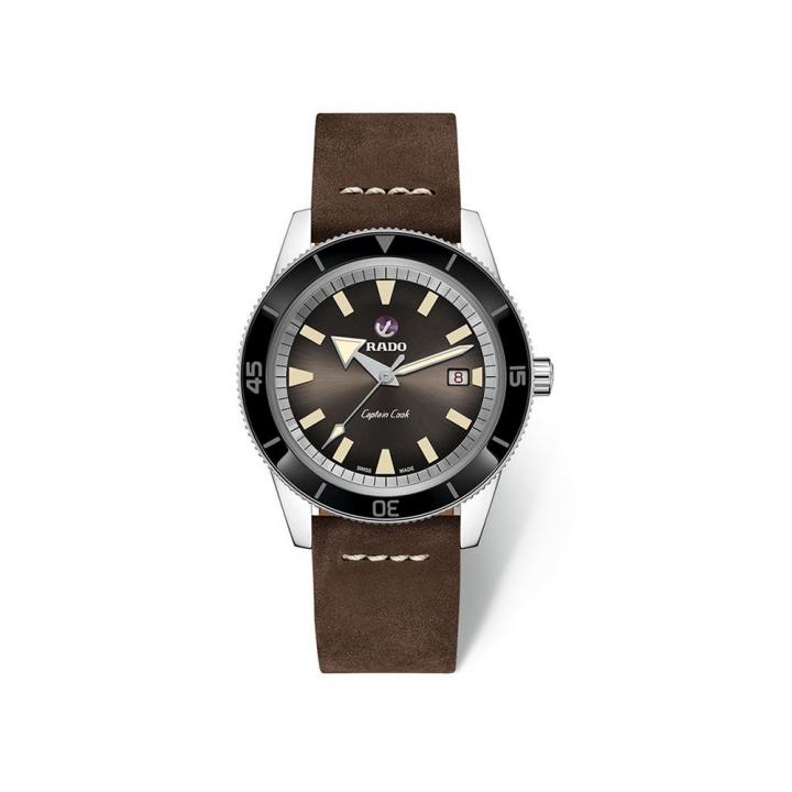 CAPTAIN COOKCAPTAIN COOK腕錶