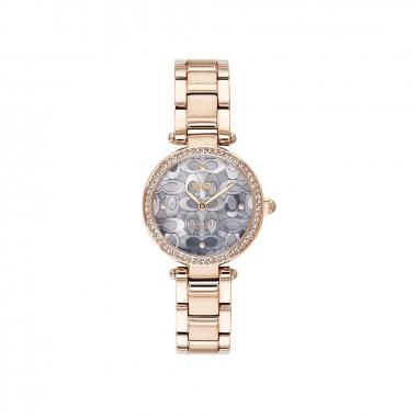 Coach蔻馳(精品) PARK腕錶