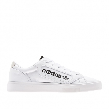 adidas愛迪達 SLEEK休閒鞋