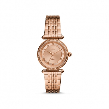 FossilFossil LYRIC腕錶