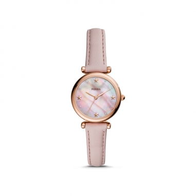 FossilFossil CARLIE MINI腕錶