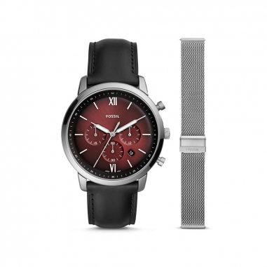 FossilFossil SET 腕錶
