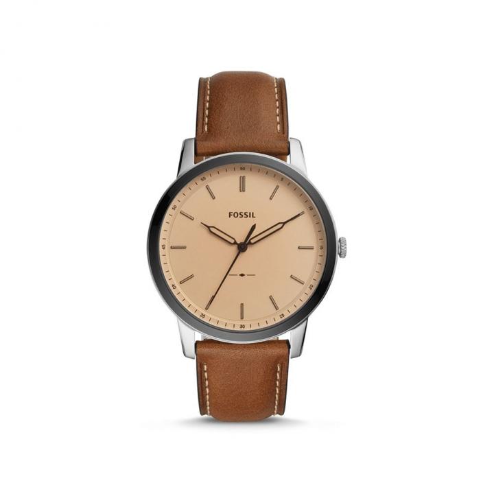 THE MINIMALIST 3HTHE MINIMALIST 3H腕錶