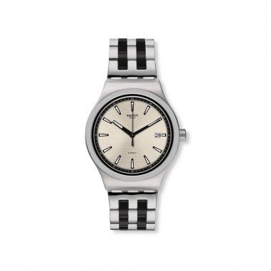 SWATCH斯沃琪 SISTEM51腕錶