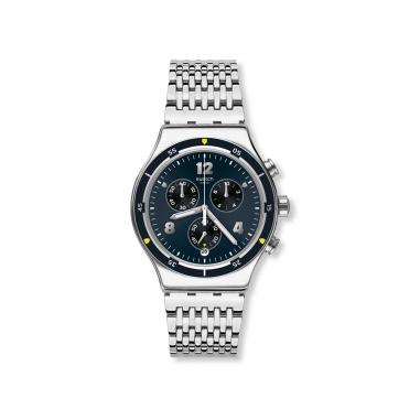 SWATCH斯沃琪 IRONY CHRONO腕錶