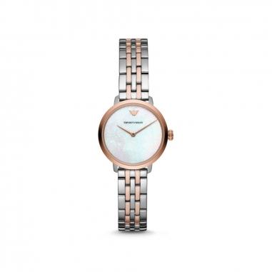 Emporio Armani阿瑪尼(精品) MODERN SLIM腕錶