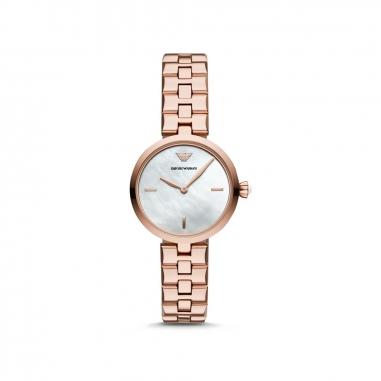 Emporio Armani阿瑪尼(精品) ARIANNA腕錶