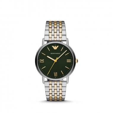 Emporio Armani阿瑪尼(精品) KAPPA腕錶