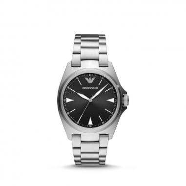 Emporio Armani阿瑪尼(精品) NICOLA腕錶