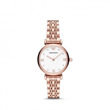 Emporio Armani阿瑪尼(精品) GIANNI T-BAR腕錶