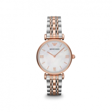 Emporio Armani阿瑪尼(精品) GIANNI腕錶