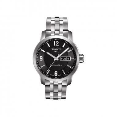 TISSOT天梭表 T-SPORT/PRC200腕錶
